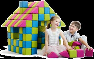 Cubi Magnetici Jolly Heap. Az Scuola