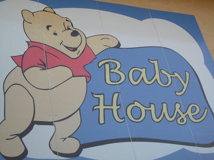 Recensione Baby House Floridia per Az Scuola