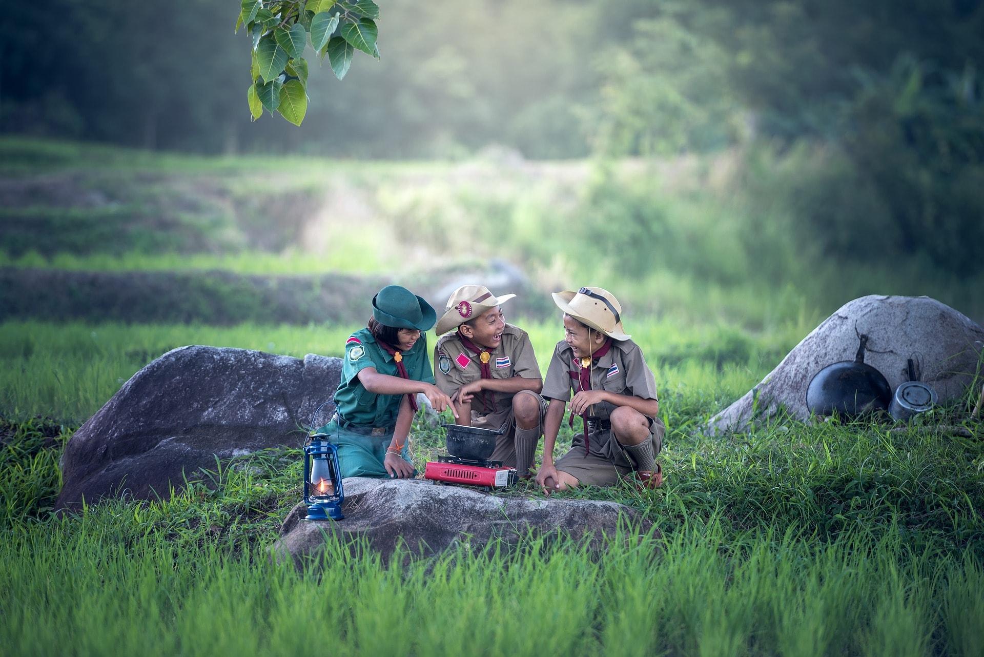 I campi estivi per bambini rappresentano un'ottima occasione per far vivere un'esperienza unica ai bambini non solo dal punto di vista ludico, ma anche per quanto riguarda il valore educativo. Vediamo, quindi, tutti i vantaggi che tali Campi offrono