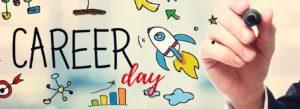 Sei uno studente, neolaureato o laureando e vuoi entrare subito nel mondo del lavoro? Il 4 Maggio non prendere altri impegni! Come di consueto, l'Università Giustino Fortunato di Benevento organizza il Career Day, un'ottima occasione per mettere in mostra le tue doti e skills personali.